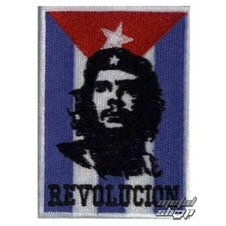 toppa in ferro Che Guevara 4, NNM, Che Guevara