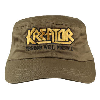 berretto KREATOR - Logo embroidered - NUCLEAR BLAST, NUCLEAR BLAST, Kreator