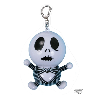 ciondolo a portachiavi THE NIGHTMARE BEFORE CHRISTMAS 6, NIGHTMARE BEFORE CHRISTMAS