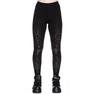 Pantaloni da donna KILLSTAR - Necro Nancy, KILLSTAR