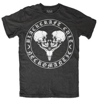 t-shirt uomo - Necromantic - BLACK CRAFT, BLACK CRAFT