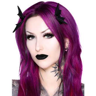 Cilp per capelli KILLSTAR - Night Creature, KILLSTAR