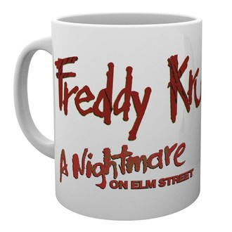 Tazza A Nightmare on Elm Street - Freddy Krueger - GB posters, GB posters, Nightmare - Dal profondo della notte