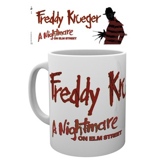 Tazza A Nightmare on Elm Street - Freddy Krueger - GB posters, GB posters