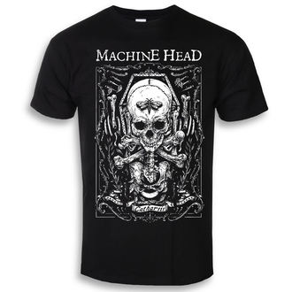 t-shirt metal uomo Machine Head - Moth - NUCLEAR BLAST, NUCLEAR BLAST, Machine Head