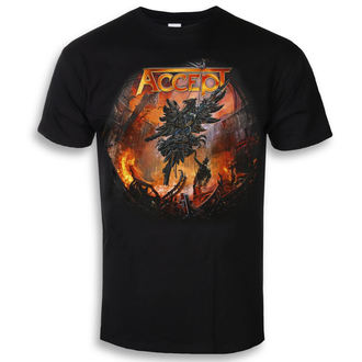t-shirt metal uomo Accept - The rise of chaos II - NUCLEAR BLAST, NUCLEAR BLAST, Accept