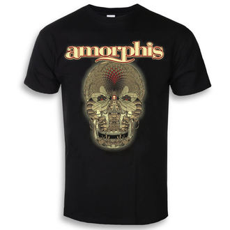 t-shirt metal uomo Amorphis - Queen of time - NUCLEAR BLAST, NUCLEAR BLAST, Amorphis