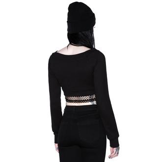 Maglietta da donna a maniche lunghe (top) KILLSTAR - Nitro Jen Long Sleeve Top, KILLSTAR