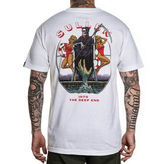 Maglietta da uomo SULLEN - NO RUNNING, SULLEN