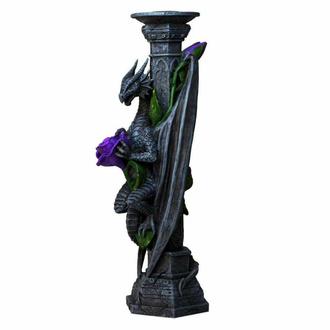 candeliere ANNE STOKES - Drago bellezza, ANNE STOKES