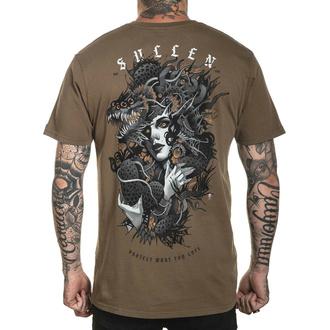 Maglietta da uomo SULLEN - RESINS - TIMBERWOLF, SULLEN