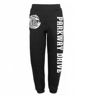 pantaloni della tuta Parkway Drive - Vice Sweatpants - Nero - KINGS ROAD, KINGS ROAD, Parkway Drive