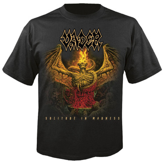 t-shirt metal uomo Vader - Solitude in madness - NUCLEAR BLAST, NUCLEAR BLAST, Vader