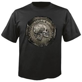 t-shirt metal uomo Sepultura - Quadra - NUCLEAR BLAST, NUCLEAR BLAST, Sepultura