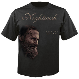 t-shirt metal uomo Nightwish - Shoemaker - NUCLEAR BLAST, NUCLEAR BLAST, Nightwish
