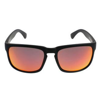 Occhiali da sole NUGGET - CLONE E 4/17/38 - NERO ROSSO, NUGGET