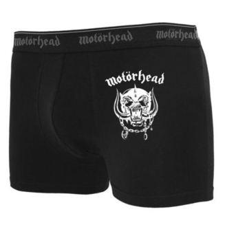 boxer (set 2 pezzi) Motörhead - Logo, URBAN CLASSICS, Motörhead