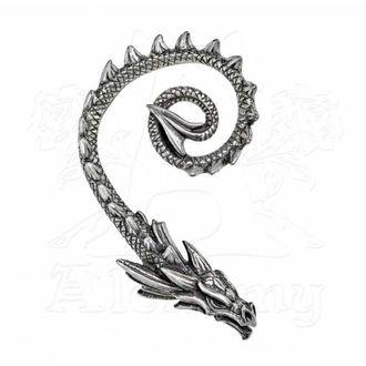 Orecchino ALCHEMY GOTHIC - Ostrogoth Dragon, ALCHEMY GOTHIC