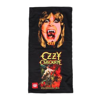 Fazzoletto da collo 686 - Ozzy Osbourne, 686, Ozzy Osbourne