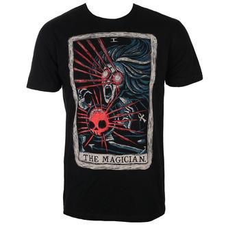 t-shirt hardcore uomo - The Magician - Akumu Ink - 13TM10
