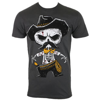 t-shirt hardcore uomo - Final Standoff - Akumu Ink, Akumu Ink