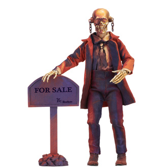 Action figure Megadeth - Peace sells... but who´s buying, NNM, Megadeth