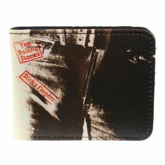 Portafoglio ROLLING STONES - STICKY FINGERS, NNM, Rolling Stones