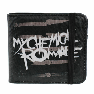 Portafoglio MY CHEMICAL ROMANCE - Parade, NNM, My Chemical Romance