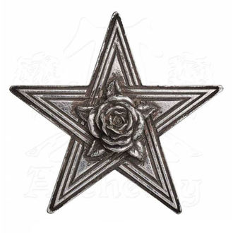 Scatola (decorazione) ALCHEMY GOTHIC - Pentagram, ALCHEMY GOTHIC