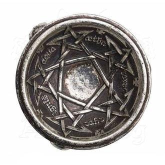 Ciotola (decorazione) ALCHEMY GOTHIC - Pentagram, ALCHEMY GOTHIC