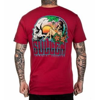Maglietta da uomo SULLEN - PERMANENT VACTION, SULLEN