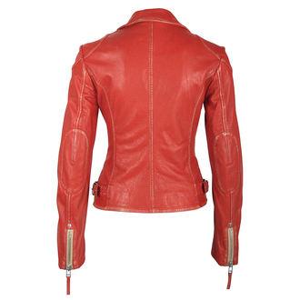 giacca GIPSY - PGG LABAGV ROT red, NNM