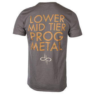 t-shirt metal uomo Devin Townsend - PROJECT MID TIER PROG METAL - PLASTIC HEAD, PLASTIC HEAD, Devin Townsend