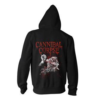 felpa con capuccio uomo Cannibal Corpse - STABHEAD 2 - PLASTIC HEAD, PLASTIC HEAD, Cannibal Corpse