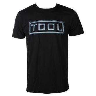maglietta TOOL - BOX LOGO - PLASTIC HEAD, PLASTIC HEAD, Tool