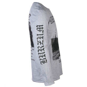 t-shirt metal uomo Burzum - FILOSOFEM 3 - PLASTIC HEAD, PLASTIC HEAD, Burzum
