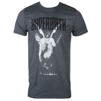 t-shirt metal uomo Underoath - ERASE ME - PLASTIC HEAD, PLASTIC HEAD