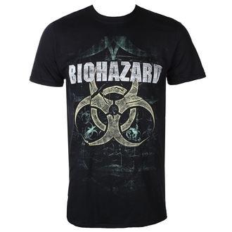 t-shirt metal uomo Biohazard - WE SHARE THE KNIFE - PLASTIC HEAD, PLASTIC HEAD, Biohazard