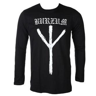 t-shirt metal uomo Burzum - RUNE - PLASTIC HEAD, PLASTIC HEAD, Burzum