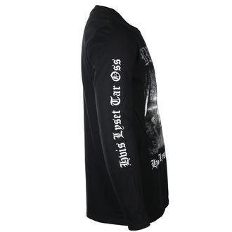 t-shirt metal uomo Burzum - HVIS LYSET TAR OSS - PLASTIC HEAD, PLASTIC HEAD, Burzum
