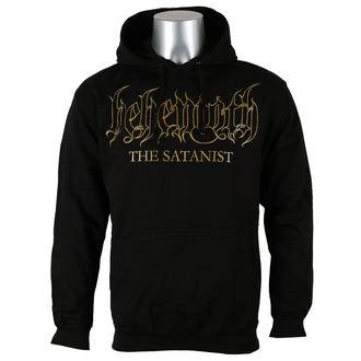 felpa con capuccio uomo Behemoth - THE SATANIST - PLASTIC HEAD, PLASTIC HEAD, Behemoth