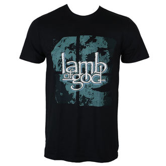 t-shirt metal uomo Lamb of God - THE DUKE - PLASTIC HEAD