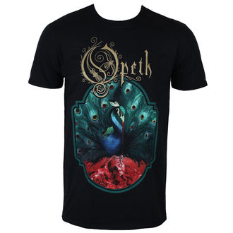 t-shirt metal uomo Opeth - SORCERESS - PLASTIC HEAD, PLASTIC HEAD, Opeth