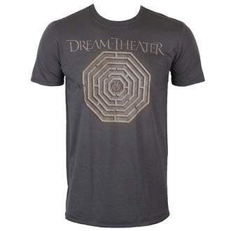 t-shirt metal uomo Dream Theater - MAZE - PLASTIC HEAD, PLASTIC HEAD, Dream Theater