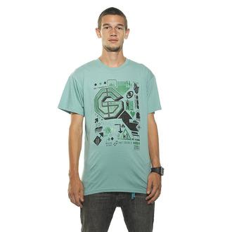 t-shirt uomo NUGGET, NUGGET