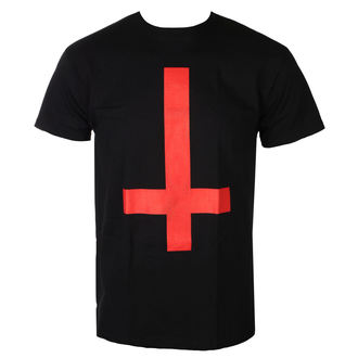 t-shirt uomo - 1 simple red -