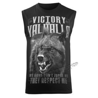 top Uomo VICTORY OR VALHALLA - MIO DI DIO ..., VICTORY OR VALHALLA