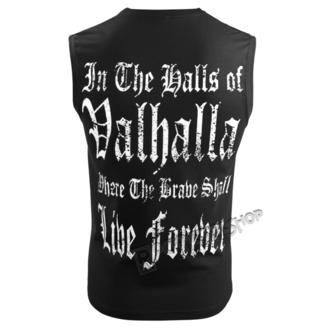 top Uomo VICTORY OR VALHALLA - VIKING WARRIOR, VICTORY OR VALHALLA
