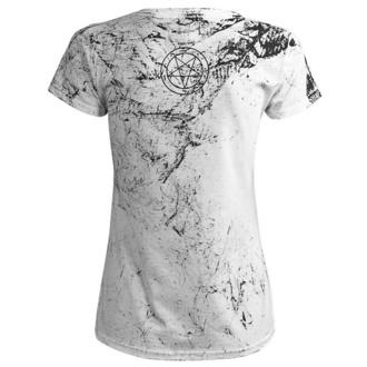 t-shirt hardcore donna - BELIEVE... - AMENOMEN, AMENOMEN