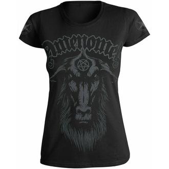 Maglietta da donna AMENOMEN - DEVIL, AMENOMEN